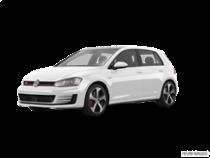 2016 Golf GTI Autobahn