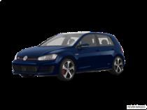 2016 Golf GTI Autobahn w/Performance Pkg