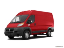 """2016 ProMaster 1500 Low Roof 136"""" WB"""