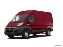 """2016 ProMaster 1500 Low Roof 118"""" WB"""