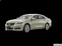2016 Impala LTZ