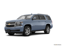 2016 Tahoe Commercial