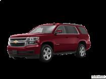 2016 Chevrolet Tahoe