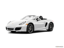 2016 Boxster 2dr Roadster