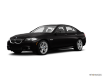 2016 BMW 535d xDrive at Bergstrom Automotive