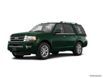 2016 Expedition Limited