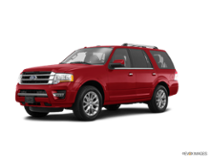 2016 Expedition XLT
