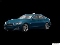 2016 435i Sedan