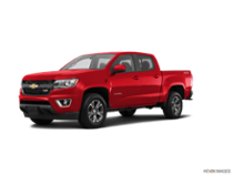 2016 Colorado 4WD Z71