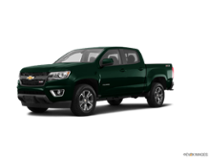 2016 Colorado 2WD Z71