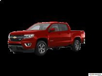 2016 Colorado 4WD WT