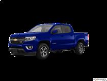2016 Colorado 2WD WT