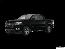 2016 Colorado 4WD Z71