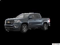 2016 Colorado 4WD LT