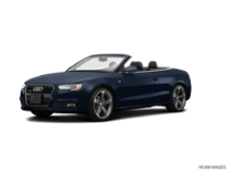 2016 Audi A5 at Bergstrom Automotive