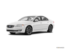 2016 S80 T5 Drive-E Platinum