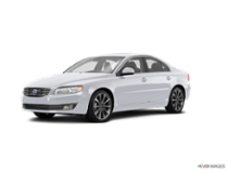 2016 Volvo S80 at Bergstrom Automotive