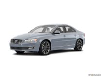 2016 Volvo S80 at Park Place Dealerships