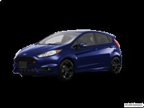 2016 Fiesta ST