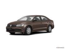 2016 Jetta Sedan 1.4T SE