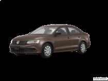 2016 Jetta Sedan 1.4T S