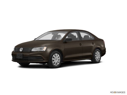 2016 Volkswagen Jetta Sedan in Toffee Brown Metallic