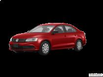2016 Jetta Sedan 1.4T S w/Technology