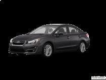 2016 Impreza Sedan Limited