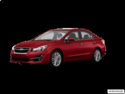 Subaru Impreza Sedan for sale in Neenah WI