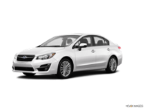2016 Subaru Impreza Sedan at Bergstrom Automotive