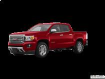 2016 Canyon 2WD SLE