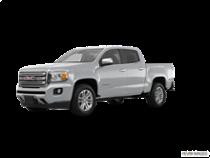 2016 Canyon 4WD SLE