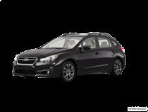 2016 Impreza Wagon 2.0i Sport Limited