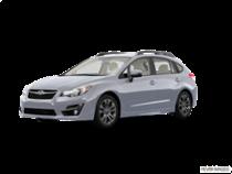 2016 Impreza Wagon 2.0i Sport Premium