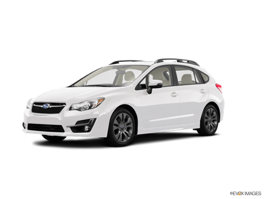 2016 Subaru Impreza Wagon for sale in Dallas TX