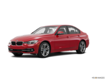 2016 BMW 328i at Bergstrom Automotive