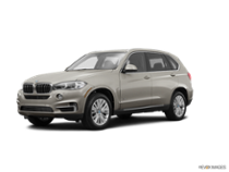 2016 BMW X5 sDrive35i at Bergstrom Automotive