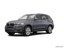 2016 BMW X5 xDrive35d at Bergstrom Automotive