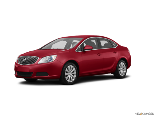 2016 Buick Verano for sale in Akron OH