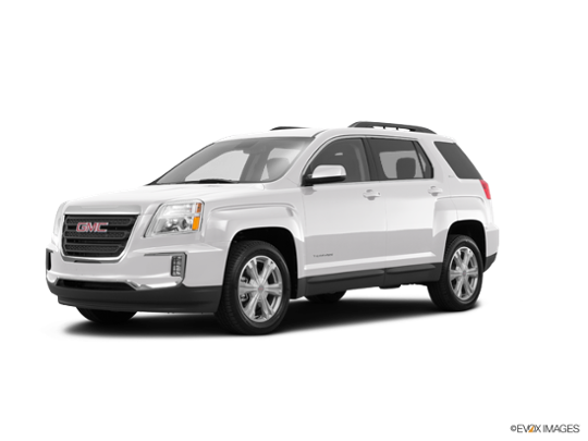 2016 GMC Terrain for sale in Little Falls NJ