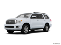 2016 Sequoia Limited