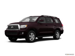 Toyota Sequoia for sale in Lakewood Colorado