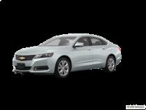 2016 Impala LT