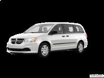2016 Grand Caravan American Value Pkg