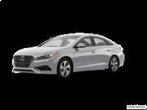 2016 Sonata Hybrid Limited