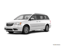 2016 Town & Country Touring-L Anniversary Edition