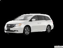 2016 Odyssey Touring Elite