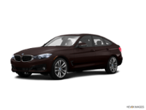 2016 BMW 328i xDrive Gran Turismo at Bergstrom Automotive