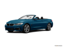 2016 BMW 435i xDrive at Bergstrom Automotive