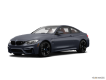 2016 M4 M4 GTS Coupe